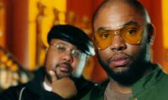 Blackalicious is Back