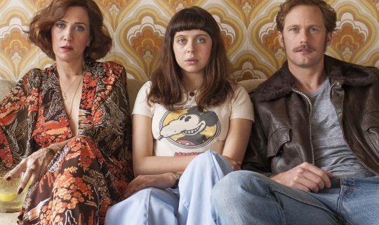 Movie Squad: Diary of a Teenage Girl & MacBeth
