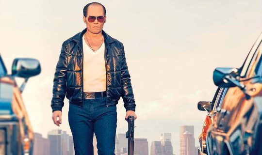 Movie Squad: Black Mass & The Walk