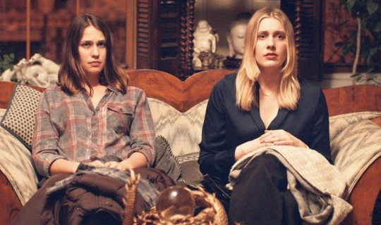 Movie Squad: Mistress America & Sleeping With Other People