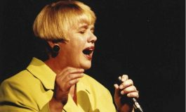 Helen Matthews Inducted to WA Music Hall of Fame