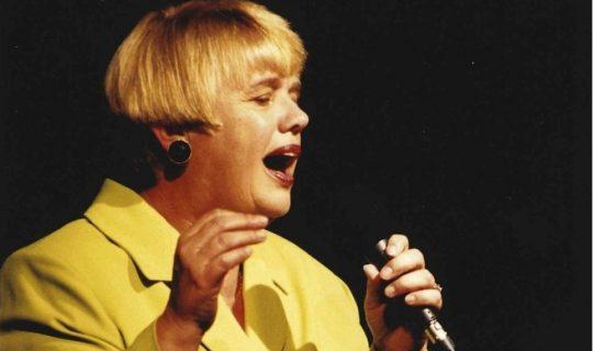 Helen Matthews Inducted to WA Music Hall of Fame