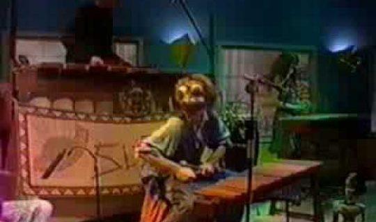 The Land That Time Forgot: The Sundiata Marimba Band