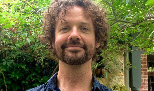 RTRFM Appoints Stuart MacLeod New General Manager