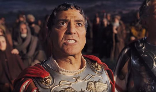 Movie Squad: Gods of Egypt & Hail, Caesar!