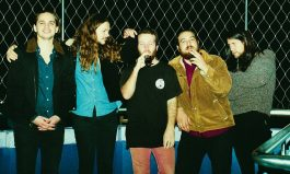 Harbour Sundays: Old Blood