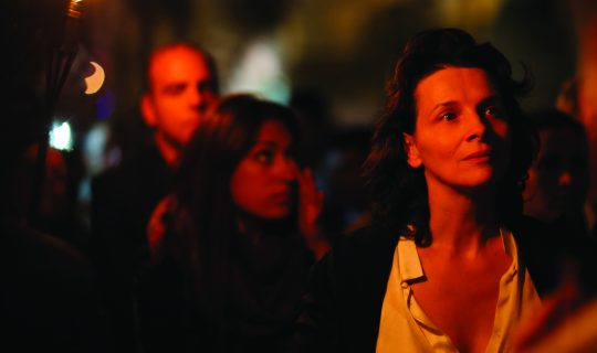 Lotterywest Festival Films: The Wait + Dheepan