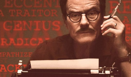 Movie Squad: Trumbo & 45 Years