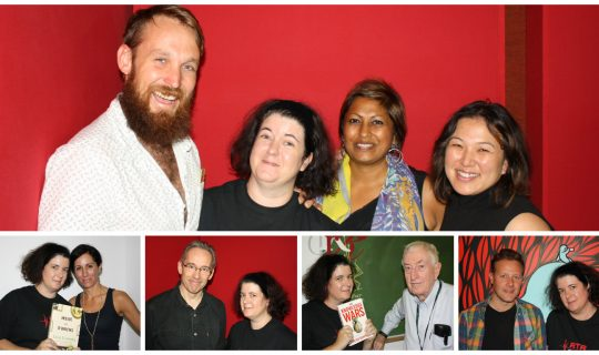 Perth Writers' Festival