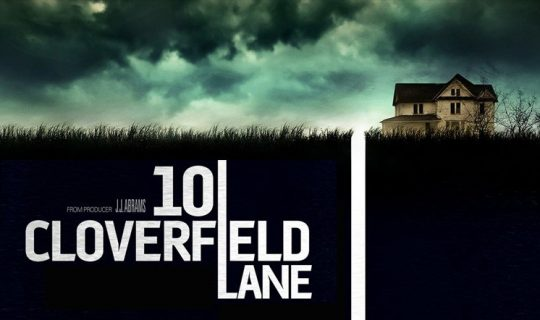 Movie Squad: Grimsby & 10 Cloverfield Lane