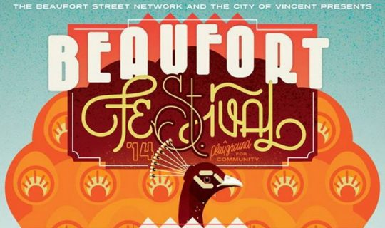 Beaufort Street Festival Cancellation