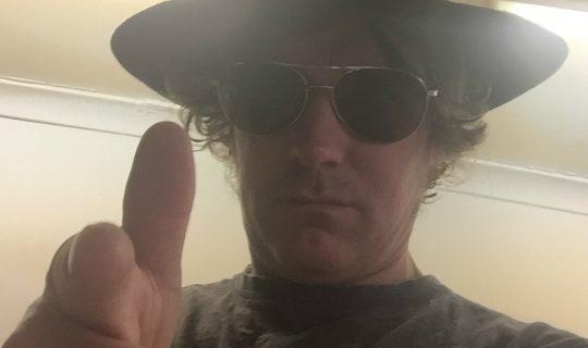 J Murray Cleary (AKA Cowboy J)