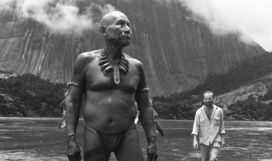 Lotterywest Festival Films: Embrace of the Serpent