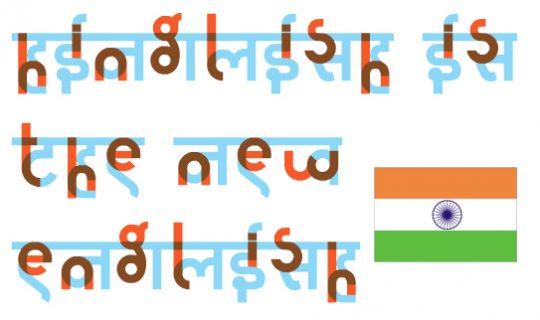 Talk the Talk: Hinglish (featuring Sana Bharadwaj)