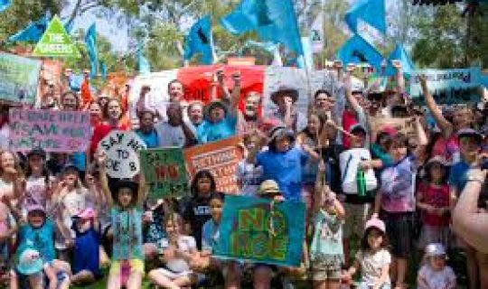 Roe 8: Traditional Owners Challenge