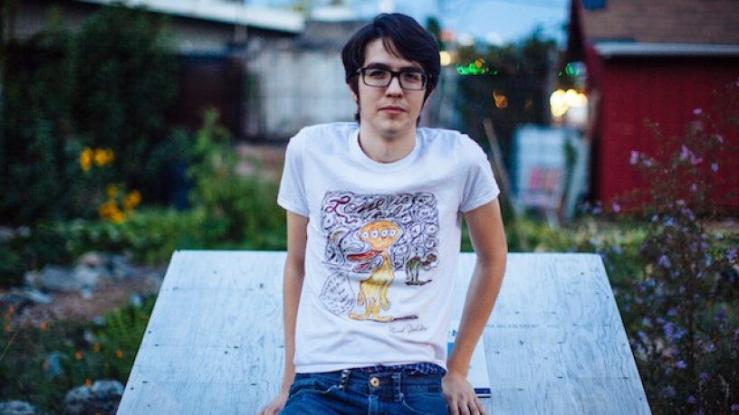 Car Seat Headrest Rtrfm The Sound Alternative