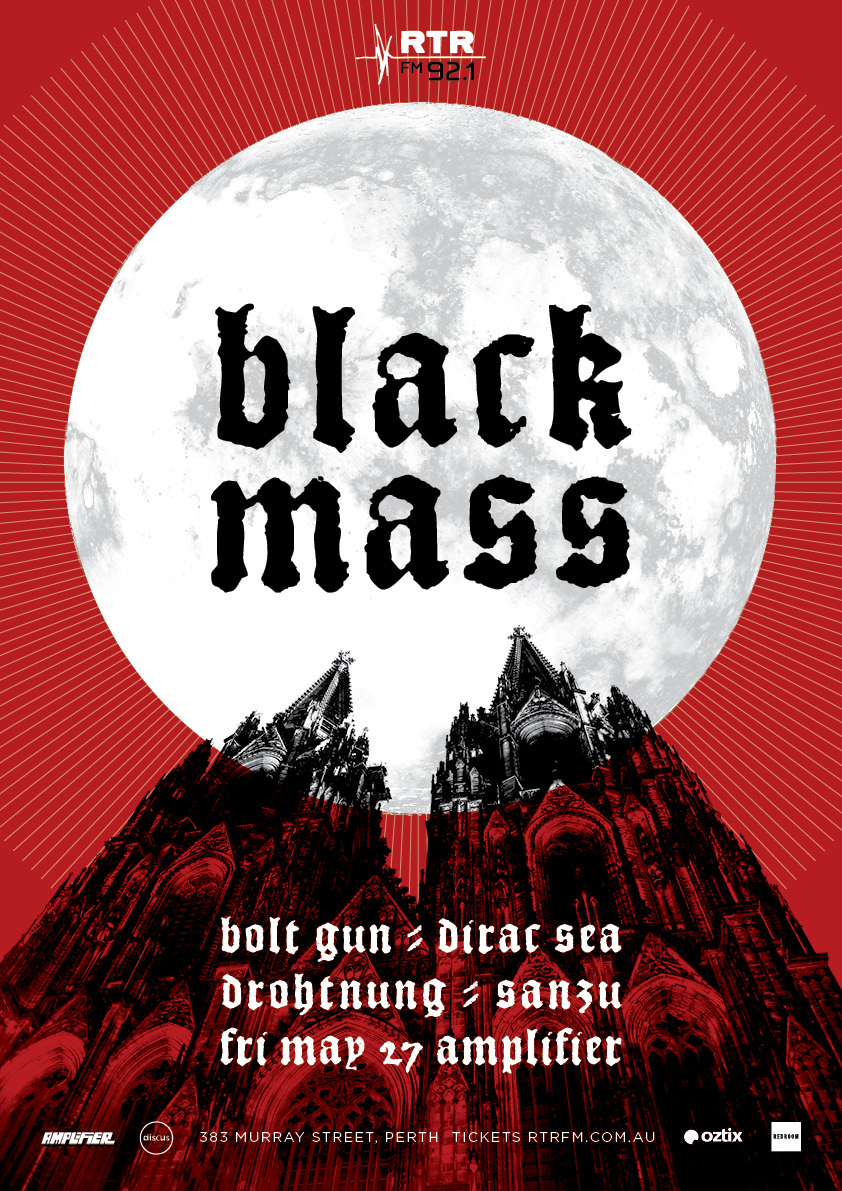 Black Mass « RTRFM / The Sound Alternative