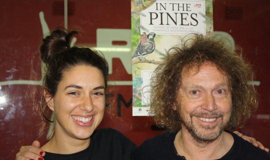 In the Pines: Kim Salmon