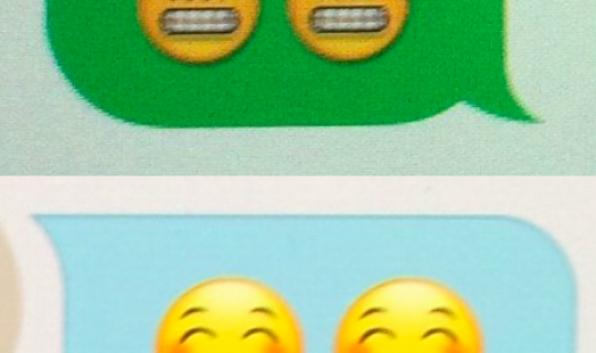 Talk the Talk: Emoji Disasters