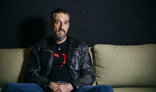 Perth Comedy Festival: Steve Hughes