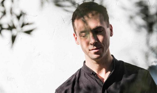 Tim Hecker & The Politics of Noise
