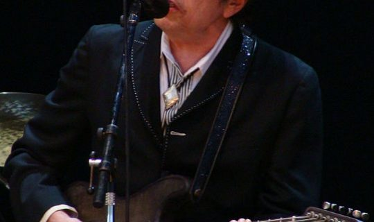 Bob Dylan's 75th Birthday Bash