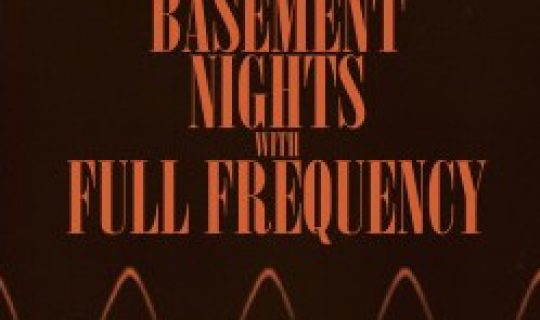 Basement Nights with Full Frequency