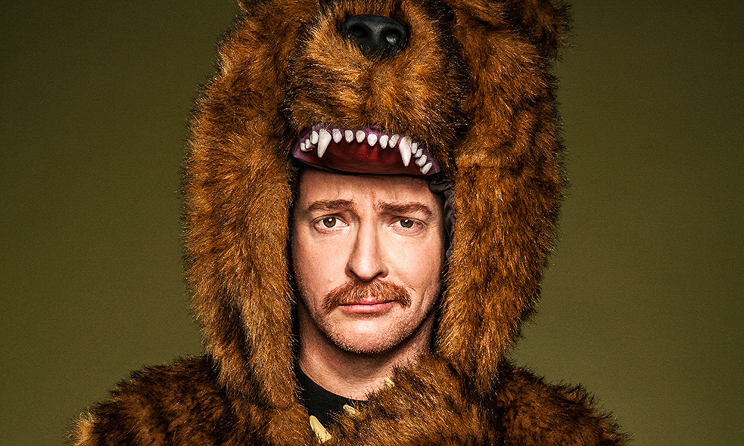 rhys darby flight of the conchords