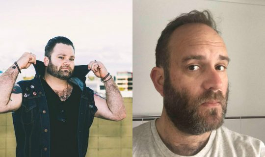 Comedy Virgins: Bob Gordon & Steve Knoth