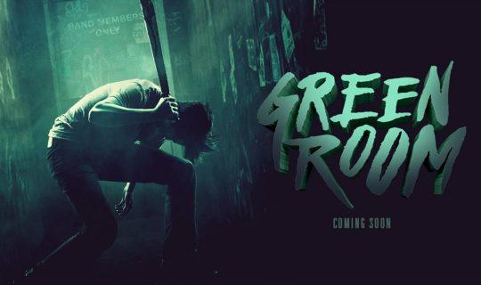 Movie Squad: Whiskey Tango Foxtrot & Green Room