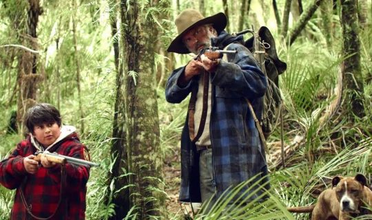 Movie Squad: X-Men: Apocalypse & Hunt for the Wilderpeople
