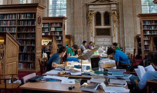 Library Loans on Hold