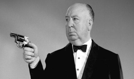 Honouring Hitchcock