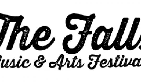 Festival Falls on WA