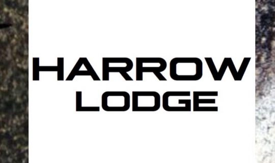 Harrow Lodge