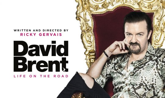 Movie Squad: War Dogs & David Brent: Life on the Road