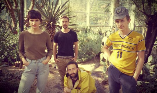 Big Thief's Mellow Masterpiece