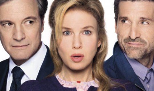 Movie Squad: Blair Witch and Bridget Jones' Baby