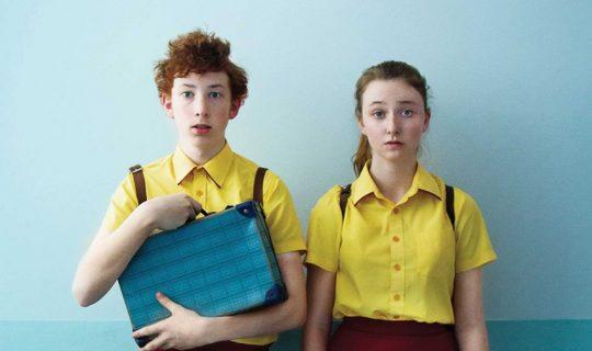 Movie Squad: Don't Breathe & Girl Asleep