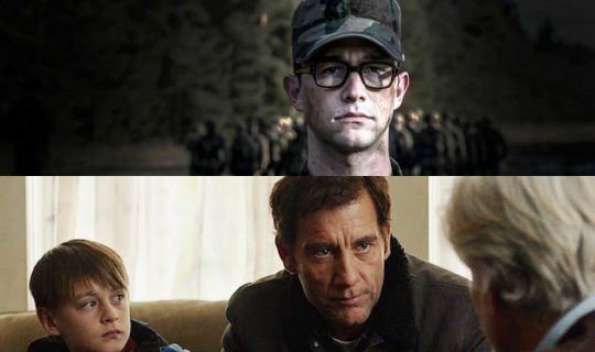 Movie Squad: Snowden & The Confirmation