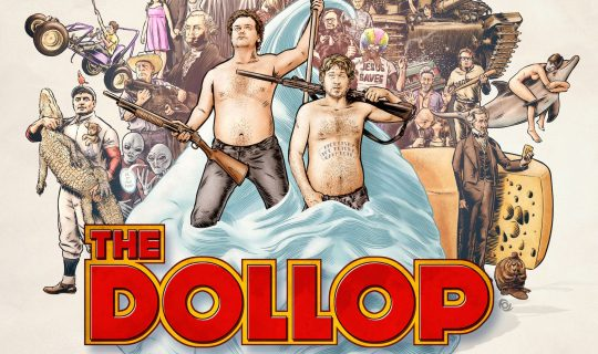 Digging Deep with The Dollop