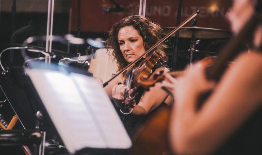 Bratwurst, Bjork and a Symphony Orchestra