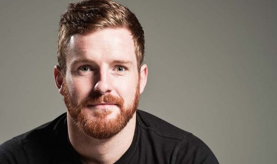 Sidesplitting with Nick Cody