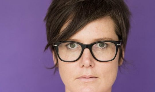 Looking At Art with Hannah Gadsby