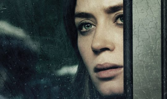 Movie Squad: Girl On the Train & Wednesday, May 9