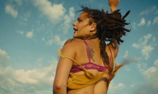 Movie Squad: American Honey & The Light Between Oceans