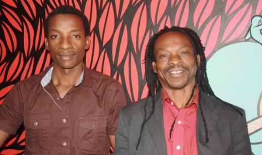 Mbira Masters