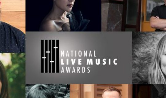 National Live Music Awards