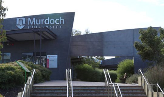 Murdoch to Terminate University's Enterprise Agreement