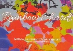 Rainbow Shards cover